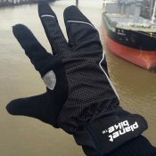 Product Review: Aquilo full-fingered gloves from Planet Bike