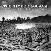 The Timber Logjam