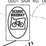 "State of Oregon might lose ""bikeway"" designation for Metolius River route"
