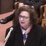 """Lawmakers hear testimony on bill that would fill driving's """"negligence gap"""""""