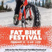 Industry Ticker: First-ever Fat Bike Festival coming to Mt. Hood this Friday