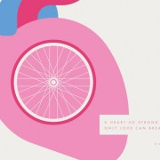 The Monday Roundup: Beautiful biking ads, mushroom-foraging bike & more