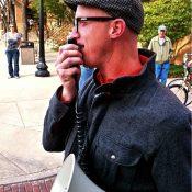 Nine questions for Better Block founder Jason Roberts