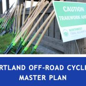Off-road Cycling Master Plan Project Advisory Committee Mtng