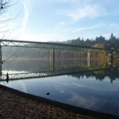 Sellwood Bridge – Old Bridge Celebration
