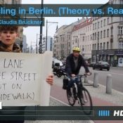 Wednesday Video Roundup: Pikes Peak, bike lanes in Berlin, and more