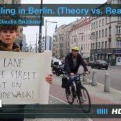 Wednesday Video Roundup: Pikes Peak, bike lanes in Berlin, and more
