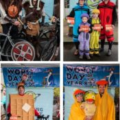 15th annual 'Worst Day' ride has new routes, stops, and a $5,000 costume contest