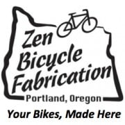 Portland-based Zen Bicycle Fabrication is closing its doors