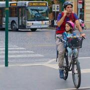 The Monday Roundup: Italy's road homicide law, Seattle's Bike Batman & more