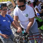 Community Cycling Center recognized for work with underserved people and places