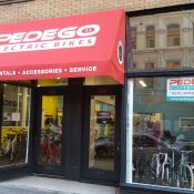 Shop Visit: Pedego Electric Bikes now open in downtown Portland