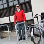 How Portland's oldest Buddhist temple got better bike parking