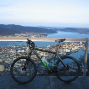The Monday Roundup: Norway's billion-dollar biking network, Florida's Uber subsidy & more