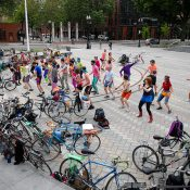 It's time to start getting excited about Pedalpalooza 2016
