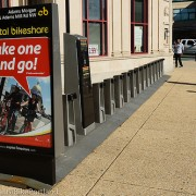 Portland's bike share plan gives major leeway to private operator