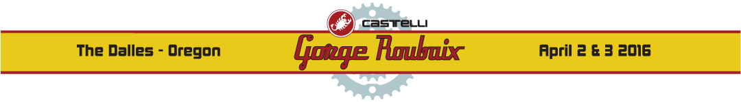 Gorge Roubaix – East Dalles Race
