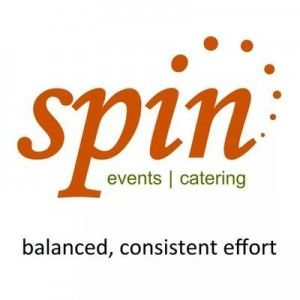 Spin Events Catering