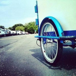 Icicle Tricycles