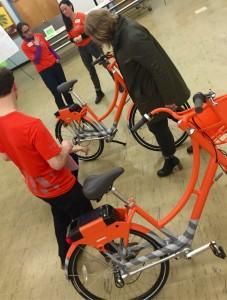 bikeshare-bikes