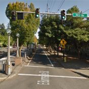 "Gresham police say 10-year-old boy's death on Burnside is ""horrible accident"""