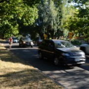 Northeast Portlanders call enthusiastically for traffic diverters, greenway on 7th Avenue