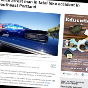 A look inside one newspaper's thinking on crashes, accidents and collisions