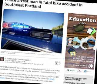 fatal accident angle