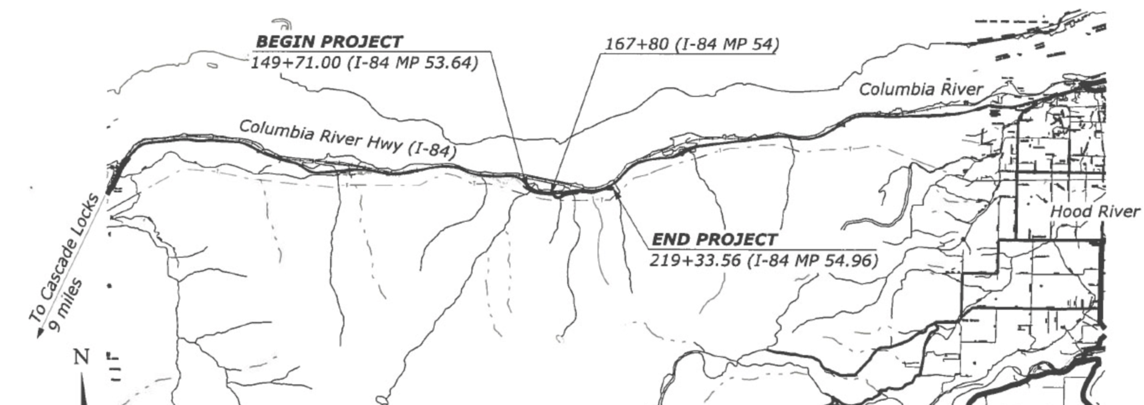 Construction begins on 1.3 mile section of Historic Columbia River on map of gorge amphitheatre, map of columbia basin, map of columbia county, map of white river, map of st lawrence river, tanner creek columbia river gorge, map of john day river, map of missouri river, mt. hood columbia river gorge, map of little river sc, map of ohio river, map of snake river, beacon rock columbia river gorge, map of columbia bar, map of tennessee river, map of red river new mexico, driving the columbia river gorge, map of connecticut river, map of ganges river, multnomah falls columbia river gorge,