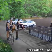 Construction begins on 1.3 mile section of Historic Columbia River Highway State Trail