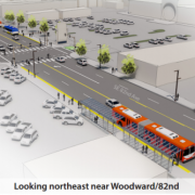 'Rapid' bus plan on Powell-Division stalls after it turns out not to be rapid