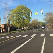 The latest on two separate injury bicycle crashes in North Portland