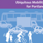 USDOT picks Portland as finalist for $40 million 'Smart City Challenge' grant