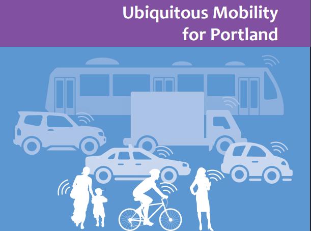 Smart City Challenge >> Usdot Picks Portland As Finalist For 40 Million Smart City