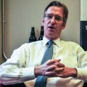 Mayoral candidate Ted Wheeler: The BikePortland interview