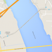 Google Maps prank renames Tilikum Crossing after Star Trek captain