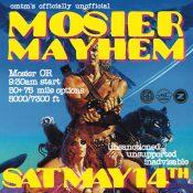Mosier Mayhem