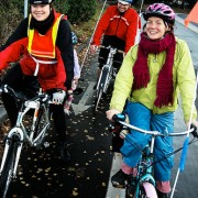 New to biking? Been a while? These tips will comfort you