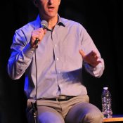 One week after forum, Ted Wheeler fields transportation questions