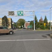 New Flanders Bridge or not, crossing I-405 is about to get easier