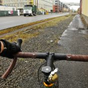 Exploring biking's potential in the Northwest Industrial District