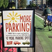 New Seasons on Williams Ave pays undisclosed sum for 47 more auto parking spaces