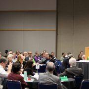 Ex-Minneapolis mayor prods Portland region to rethink transportation