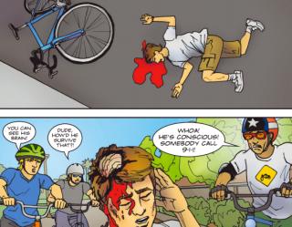 biker madness