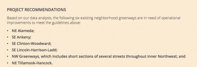 greenways-recommendations-pbot