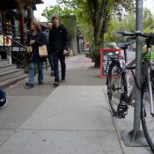 The lower Northwest District is Portland's invisible capital of bike commuting