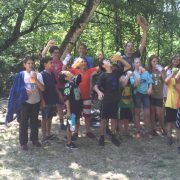 Nonprofit puts youth bike camps on hold due to Springwater safety concerns – UPDATED