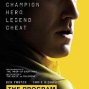Movie about Lance Armstrong's fall plays Portland this week
