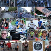 52 weeks in, Portland's Thursday Night Ride is rolling stronger than ever
