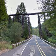 State Parks: Do you want a new bike/walk only bridge on the Banks-Vernonia State Trail?